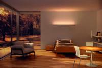 Der Tageszeit angepasste Lichtstimmung (c) XAL