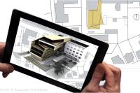 Augmented Reality 3D Modell (c) CodeFlügel GmbH