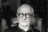 Friedrich Achleitner (c) Privat, Achleitner