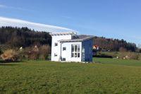 Haus im Grünen (c) Markus Bogensberger