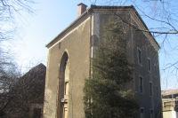 Heiligen-Geist-Kapellle 2013, Zustand vor Beginn der Außenarbeiten (c) Stadtgemeinde Bruck an der Mur