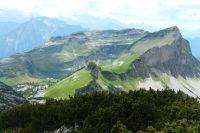 Totes Gebirge, Salzkammergut (c) Grünschachner-Berger