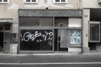 PopUpGallery Annenstraße. Kunst to come (c) Martin Grabner