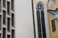 Pfarrkirche St. Leonhard c) Diözesanmuseum Graz