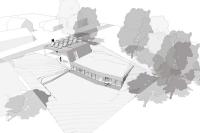 Konzept Erdhaus Vasoldsberg (c) projektgruppe erdhaus