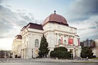 Oper Graz Außenansicht